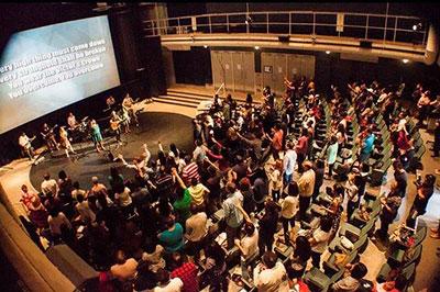 Worship at Every Nation GTA