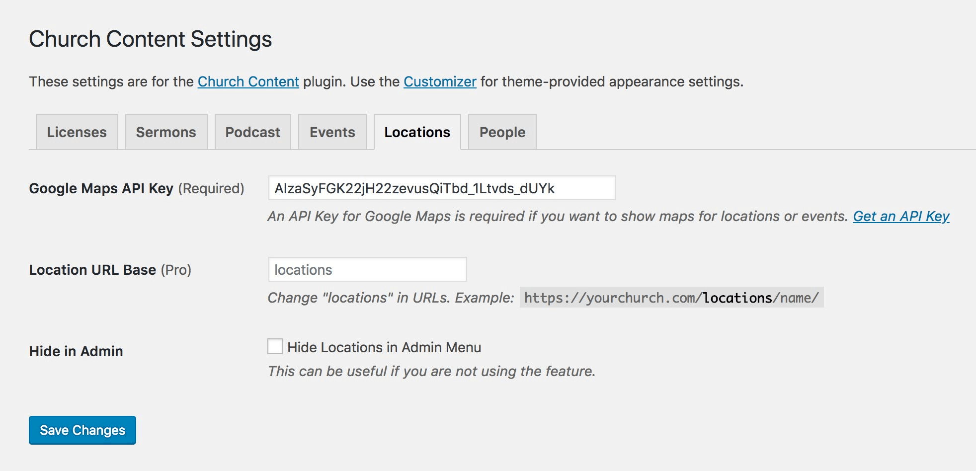 is google maps api free